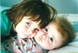 Arthur and Jace babies-1