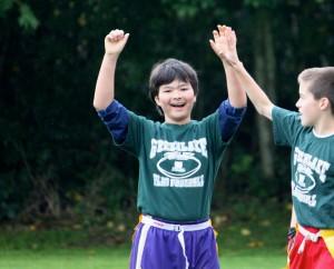 Tyler Football 2