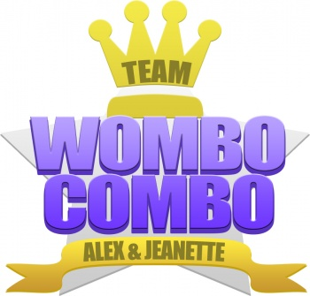 Support a fundraiser - Team Wombo Combo